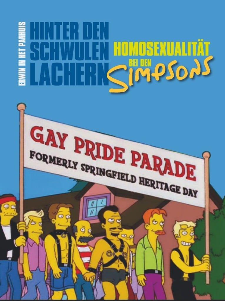 Simpsons Buch, Homosexualität bei den Simspons