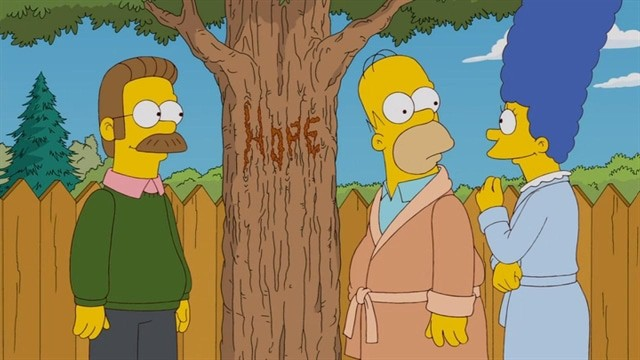 "A Tree Grows in Springfield"" (PABF22)"