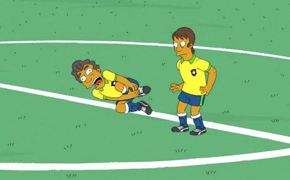 EL DIVO etwas Neymar