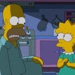 Homer, Lenny und Carl sind auf einen Nuklear-Arbeiter-Kongress eingeladen, der in erster Linie darin besteht, dass sie sich ordentlich betrinken. Vor der Rückreise verschwindet Homer spurlos. Als er einige Zeit später wieder auftaucht, ist die Erleichterung bei der Simpson-Familie riesig. Doch sein Verhalten ist merkwürdig: Er isst kein Schweine...