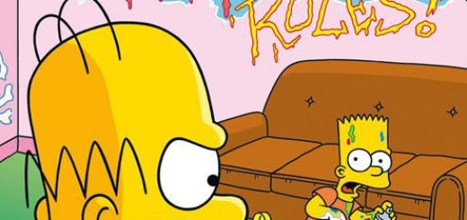 Bart Simpson Comic #83