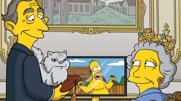 Simpsons Die Beliebteste Folge Aller Zeiten Ist Nedtropolis