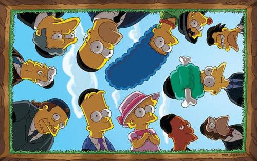 Wer stirbt zur Season Premiere der 26. Staffel bei den Simpsons?