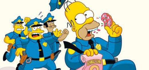 Simpsons Comic #213