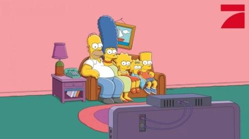 Die 25. Staffel der Simpsons wird bis auf weiteres unterbrochen