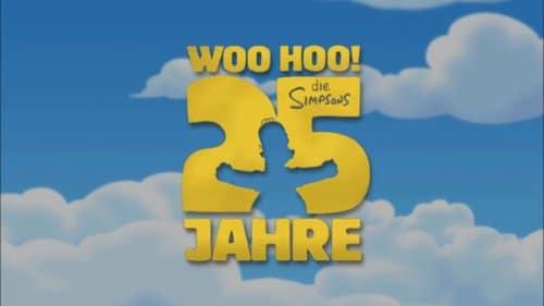 25 Jahre Die Simpsons