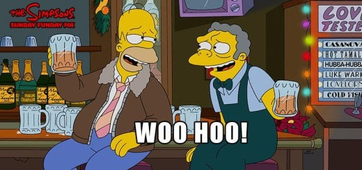 26. Simpsons Staffel ab August auf ProSieben