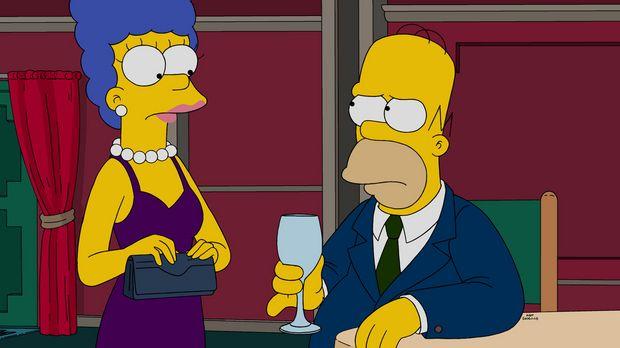 Die Simpsons Traumwelten - 27. Staffel mit neuer Homer Stimme