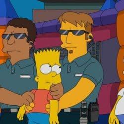 Lisa verliert bei einem Erfinder-Wettbewerb in ihrer Schule. Als sie zufällig von einer großen Wissenschaftlerin des vorletzten Jahrhunderts erfährt, begibt sie sich auf deren Spuren. Denn auch diese wurde wie Lisa als Frau und Erfinderin nicht ernst genommen. Währenddessen gibt sich Bart erfolgreich als Psychopath aus .