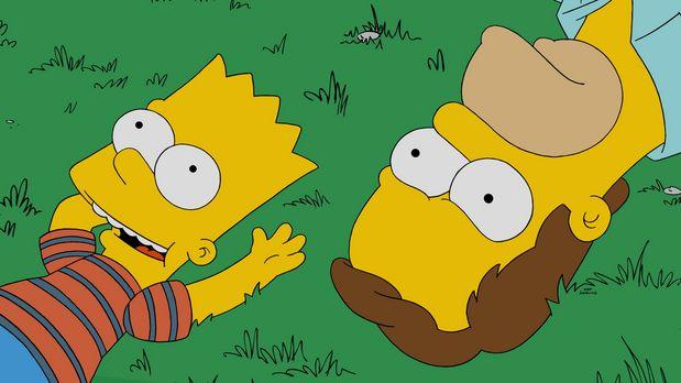 Barthood, 27. Staffel der Simpsons - Springfield