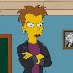 Marge postet versehentlich etwas online, was zur Folge hat, dass Homer seinen Job im Kernkraftwerk verliert. Als er daraufhin seinen alten Job als Tellerwäscher in einem griechischen Restaurant wieder annimmt, entdeckt er seine Vorliebe für das Leben als griechischer Mann. Derweil entwickelt Lisa eine sehr erfolgreiche neue App, die Online-Nutzer auf die Konsequenzen ihres Handelns hinweist.