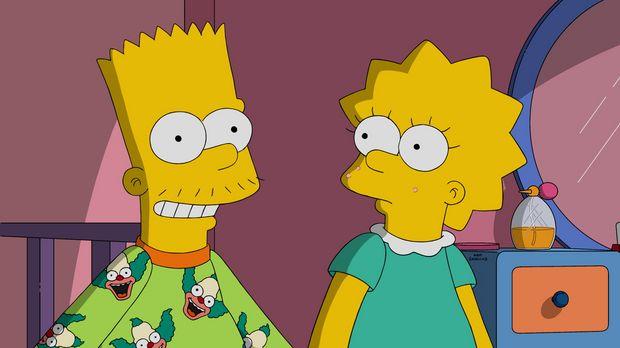 Die Milch machts die Simpsons Erstausstrahlung, 27. Staffel The Simpsons auf ProSieben