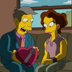 Apu quatscht Homer eine genmanipulierte Milch auf, die besonders gut für Kinder sein soll. Als bei Lisa plötzlich Pickel sprießen und sich auf Barts Oberlippe ein Flaum entwickelt, stellt sich jedoch heraus, dass das vermeintlich gesunde Produkt den Nachwuchs der Simpsons schnurstracks in die Pubertät katapultiert hat. Während die Hormone Barts Gefühle für seine neue Lehrerin befeuern, leidet bei Lisa das Selbstbewusstsein.