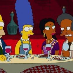 Sanjay gibt seine Anteile am Kwik-E-Mart an seinen Sohn Jay weiter. Dieser verwandelt den Laden daraufhin zum angesagten Lebensmittelladen für gesunde Ernährung. Davon ist der traditionsbewußte Apu nicht begeistert. Bart, der Homer versprochen hat mit den Streichen aufzuhören, muß in seine alte Gewohnheit zurrückkehren, um den neuen Laden zu sabotieren.