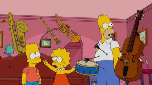 Tingeltangel Bob tötet Bart. Bald wird ihm klar, dass er mit dem Mord an Bart seinen Lebensinhalt ausgelöscht hat ... Das Seeungetüm Homerzilla wird nur dadurch besänftigt, wenn man es täglich mit einem Donut füttert. Als der einzige Donut-Lieferant verstirbt, hat das fatale Folgen ... Bei einer Wanderung stoßen Lisa, Milhouse und Bart auf ein Erdloch - gefüllt mit radioaktivem Schleim. Dieser explodiert, und plötzlich verfügen Lisa und Milhouse über telekinetische Fähigkeiten.