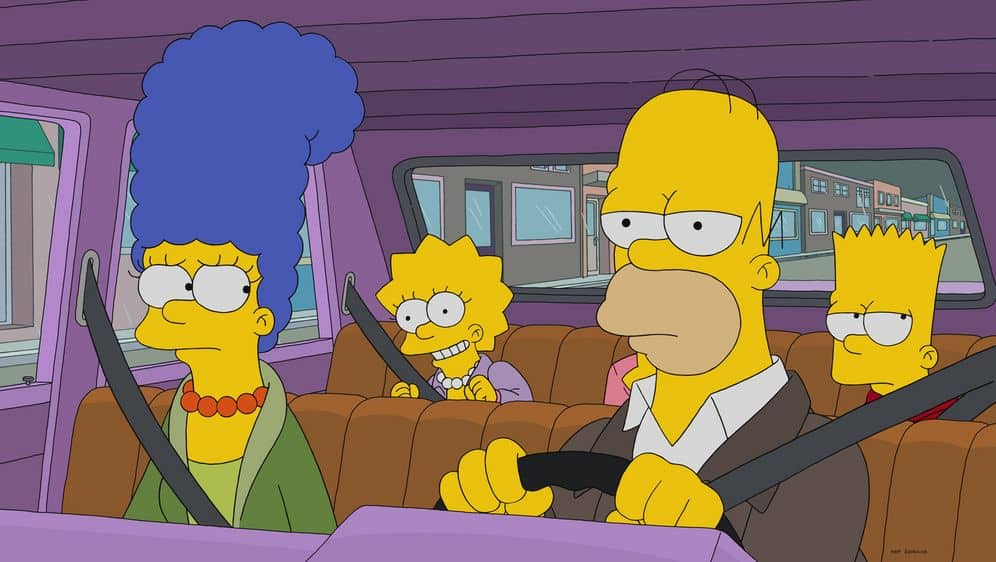 Ha-HA Land - Die Simpsons - 29. Staffel