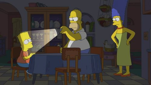 Keine Frau für Moe (30. Staffel der Simpsons)
