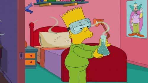 Ha-Ha-Land 30. Staffel der Simpsons
