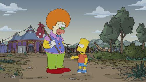 Krusty der Clown (30. Staffel Die Simpsons)
